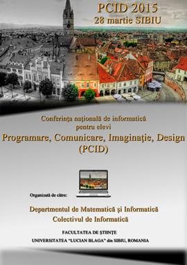 PCID 2015