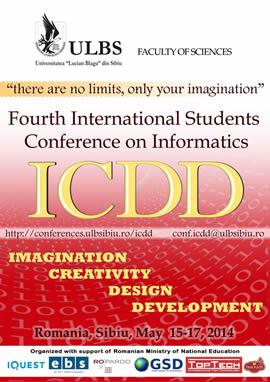 ICDD 2014