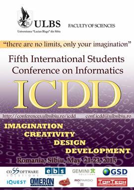 ICDD 2015
